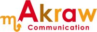 Akraw Communication logo